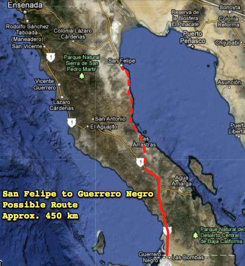 SEX ESCORT in Guerrero Negro