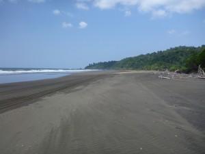 Playa Almejal